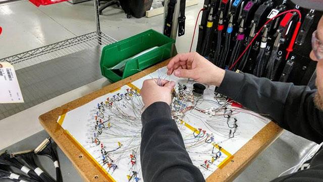 Liberty Electronics 4 | Wiring Harnesses, Liberty Electronics