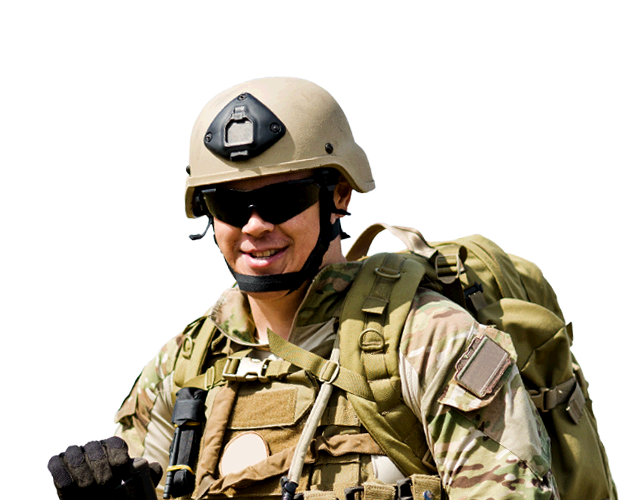 soldier | Home, Liberty Electronics®